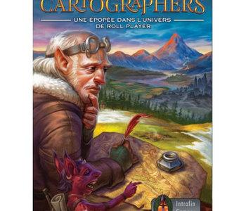 Cartographers (FR)
