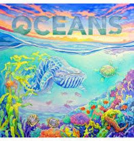 Funforge Oceans: Deluxe (FR)
