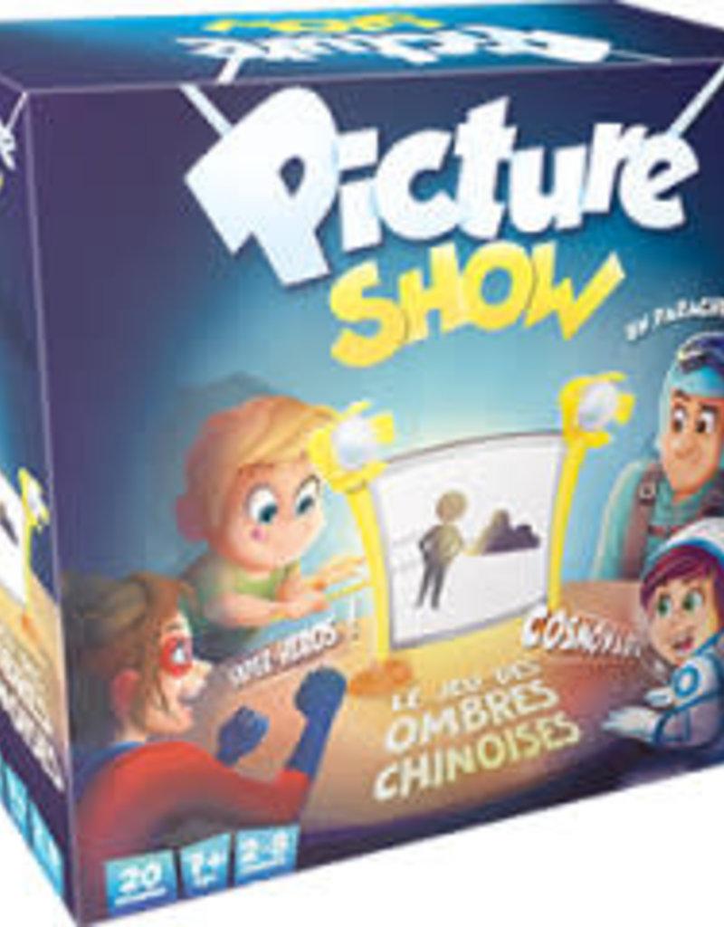 Picture Show (ML) Usagé