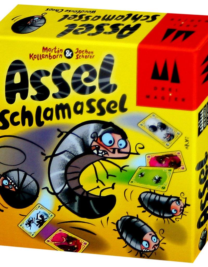 Assel Schlamassel (ML) Usagé