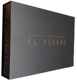 The island of El Dorado (EN) (Kickstarter) Usagé