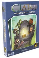 Claim: Revendiquez Le Trône (FR) Usagé