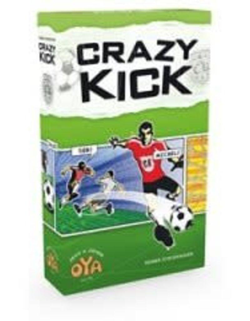Crazy Kick (FR) Usagé
