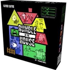 Rumble In The House (Chicane Dans la Cabane) (FR) Usagé