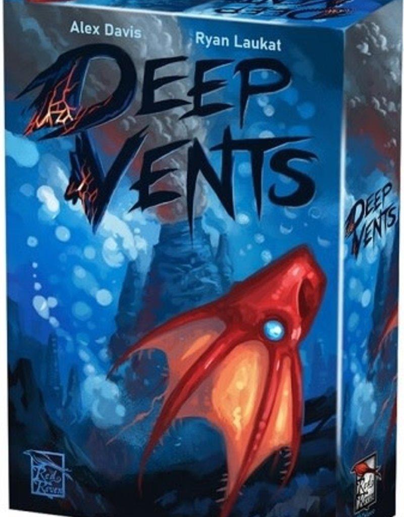 Red Raven Deep Vents (EN)