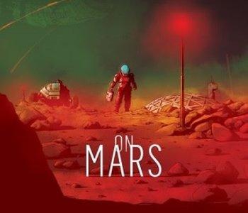 On Mars (EN)