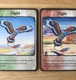 North Star Games Evolution:  Carnivore Cards (EN)