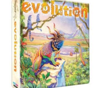 Evolution (EN)