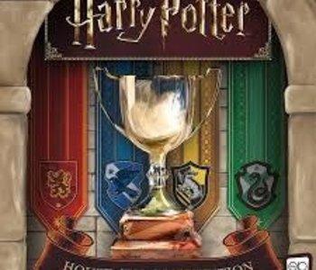 Harry Potter: House Cup Competition (EN) (Commande Spéciale)