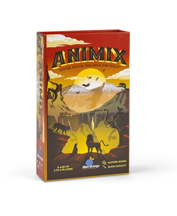 Animix (ML)