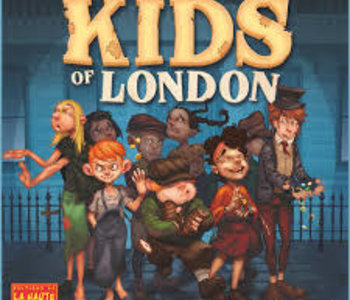 Kids of London (FR)