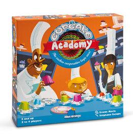Blue Orange Games Cupcake Academy (ML)