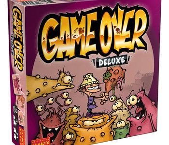Game Over: De Luxe (ML)