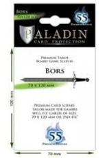 NSKN Games Paladin-Bors «Tarot» 70mm X 120mm / 55 Sleeves