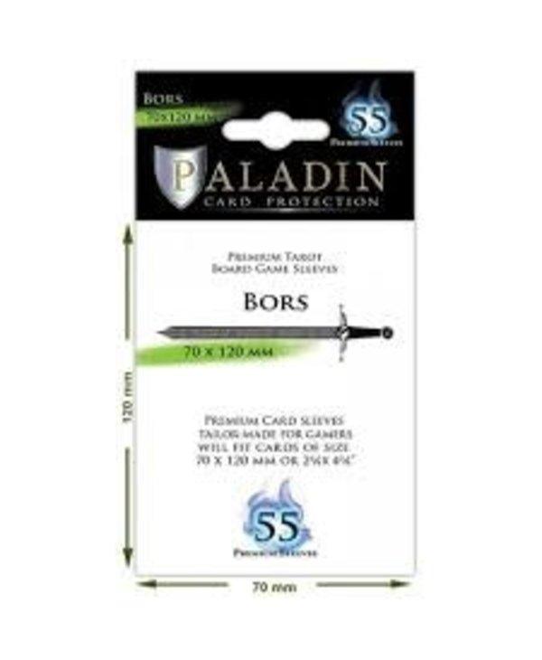 Paladin-Bors «Tarot» 70mm X 120mm / 55 Sleeves