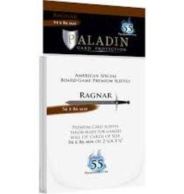 NSKN Games 539 Sleeve Ragnar «American Special» 54mm X 86mm / 55 Paladin