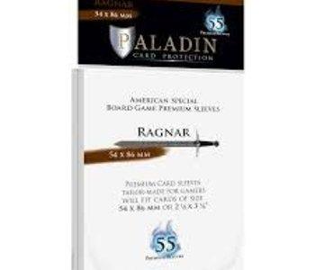 Paladin-Ragnar «American Special» 54mm X 86mm / 55 Sleeves