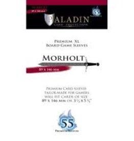 NSKN Games Paladin-Morholt «XL» 89mm X 146mm / 55 Sleeves
