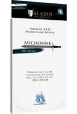 NSKN Games 843 Sleeve Michonne «XXXL» 120mm X 210mm / 55 Paladin