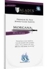 NSKN Games Paladin-Morgana «XL Plus» 101.5mm X 153mm / 55 Sleeves