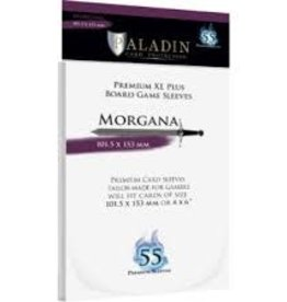 NSKN Games 638 Sleeve Morgana «XL Plus» 101.5mm X 153mm / 55 Paladin