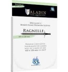 NSKN Games Paladin-Ragnelle «Specialist C» 103mm X 128mm / 55 Sleeves