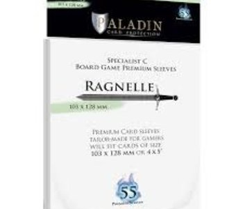 Paladin-Ragnelle «Specialist C» 103mm X 128mm / 55 Sleeves