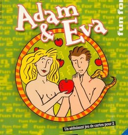 Adam & Eva (ML) Usagé