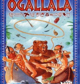 Ogallala (ML) Usagé