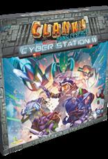 Renegade Game Studios Clank! Dans L'Espace: Ext. Cyber Station 11 (FR)