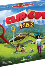 Renegade Game Studios Clip Cut Parcs (FR)