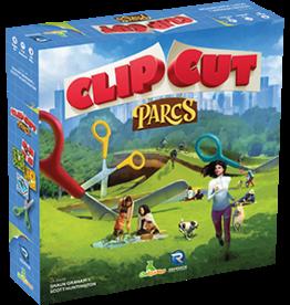 Renegade Game Studios Clip Cut Parcs (FR)