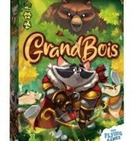 The Flying Games Grandbois (ML)