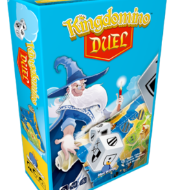 Blue Orange Games Kingdomino: Duel (ML)