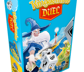Kingdomino: Duel (ML)