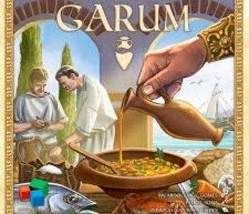Garum (EN)