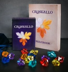 Greater Than Games Crystallo (EN)