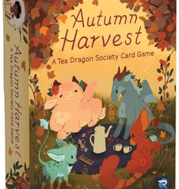 Renegade Game Studios Précommande: Autumn Harvest: A Tea Dragon Society Card Game (EN) Oct 2020