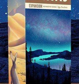 Keymaster Games Précommande: Parks: Ext. Nightfall (EN) Nov 2020