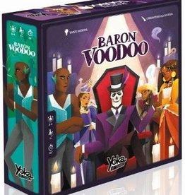 Lucky Duck Games Précommande: Baron Voodoo (EN) Oct 2020