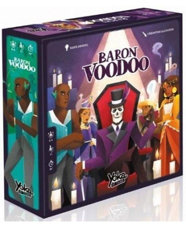 Baron Voodoo (EN)