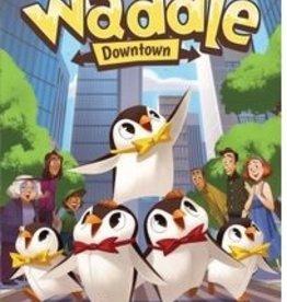 Wizkids Précommande: Waddle (EN) Fév 2021