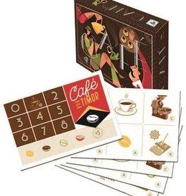 Pythagoras Précommande: Café (EN) Nov 2020