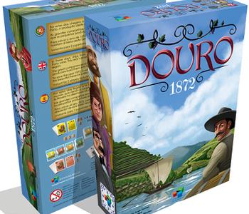Douro 1872 (EN)