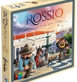 Pythagoras Précommande: Rossio (EN) Décembre 2020