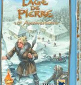 L'Âge de Pierre: 10e Anniversaire (FR) (boite endommagée)