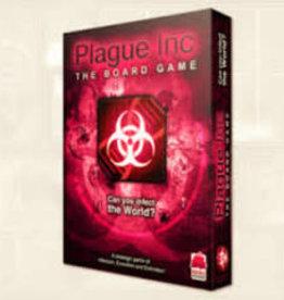 Plague Inc. (EN) (boite endommagée)