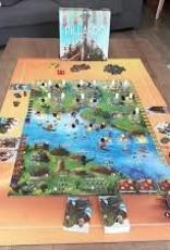 PixieGames Précommande: Pillards De La Mer Du Nord: Playmat (FR)