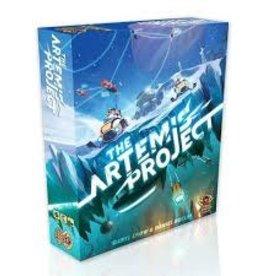 Super Meeple Précommande: The Artemis Project (FR)