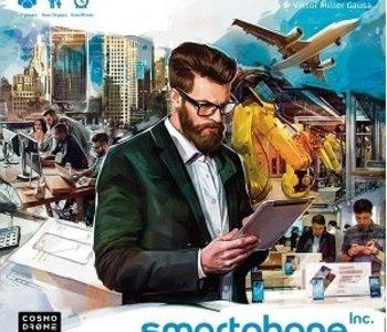 Smartphone Inc. (EN)